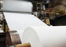 紙パルプ産業向けサービス