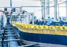 食品・飲料製造業向けサービス