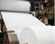 製紙プロセス用アプリケーション