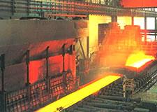 製鉄業向けサービス